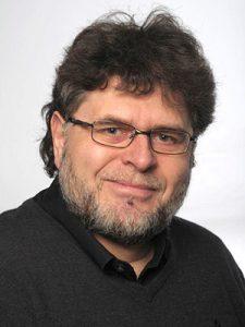 Mag. Dr. Reinhold Jagsch